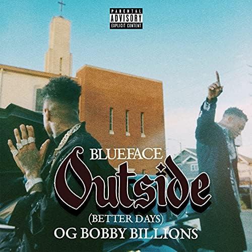 Blueface & Og Bobby Billions