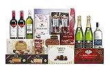 Lote Regalo Cesta de Navidad 2020 Gourmet · Regalo Personal o de Empresa · Agradecimiento Navideño. Incluye Opcionalmente Tarjeta Dedicada y Personalizada (Lote 04)