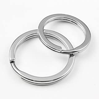 Best key ring silver Reviews