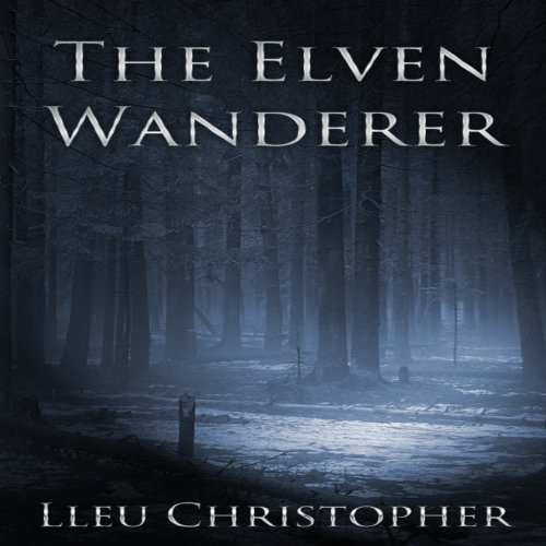 The Elven Wanderer cover art