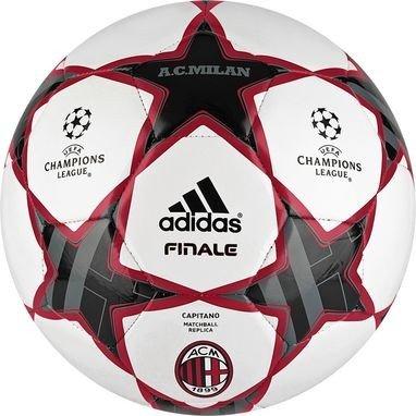 Adidas Capitano AC Milan - Réplica de pelota