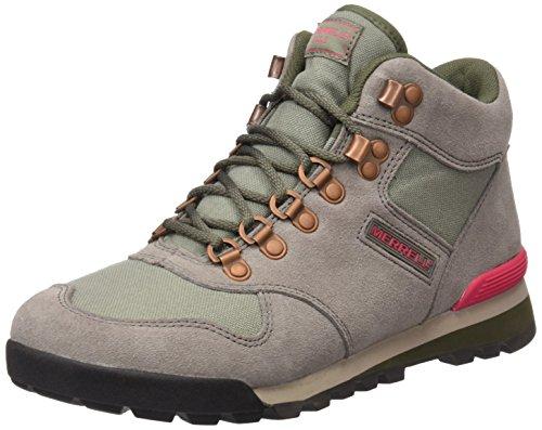 Merrell Damen Eagle Sneaker, Grau (Falcon), 40.5 EU