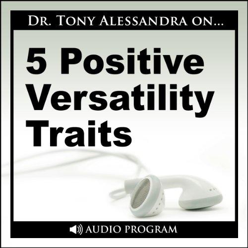 5 Positive Versatility Traits Titelbild