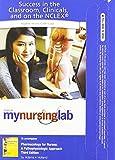 MyNursingLab -- Access Card -- Pharmacology for Nurses: A Pathophysiologic Approach