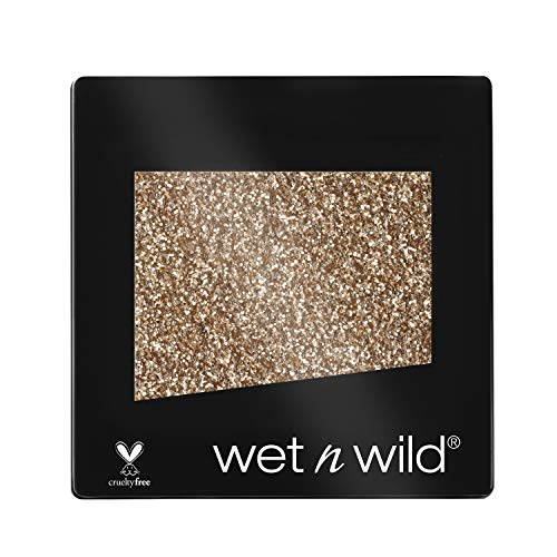 Wet n Wild Color Icon Glitter Toasty – Sombra ojos