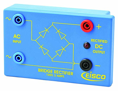 Rectificador de puente – 5 Amp / 100 V – Eisco Labs