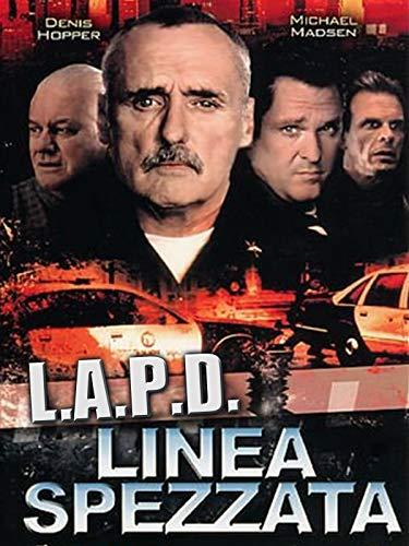 L.A.P.D. - Linea Spezzata