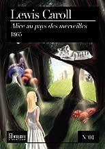 Alice au Pays des Merveilles (illustré) (Libnum Classique) (French Edition)