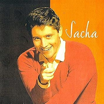 Sacha, Profession: Chanteur - 1957-1962 (Remastered)