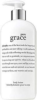 philosophy pure grace body lotion, 16 oz