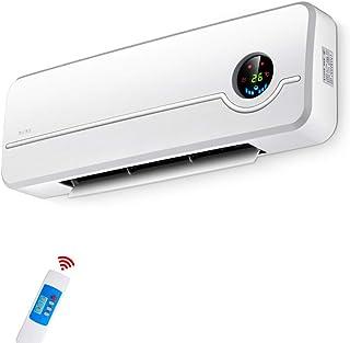 Calentador YNN Calefactor Radiador a Prueba de Agua para Interiores con Control Remoto - 2000W