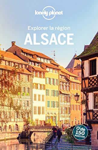Alsace - Explorer la région - 3ed