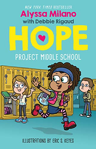 Image of Project Middle School (Alyssa Milano's Hope)