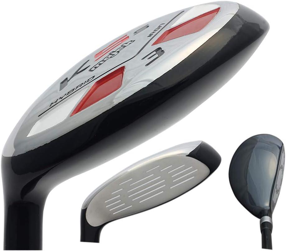 Left Handed Majek Genuine Golf Senior Lady Uti Hybrid excellence Years New 55+ #3