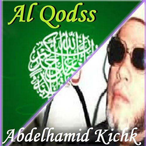 Abdelhamid Kichk