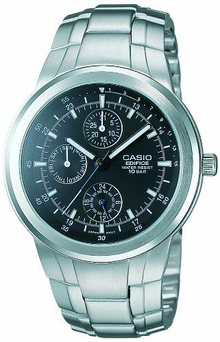 [カシオ] 腕時計 スタンダード EF-305D-1AJF シルバー