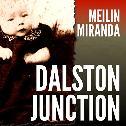 Dalston Junction audiobook cover art