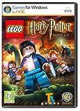 Lego Harry Potter Years 5-7 (PC DVD) [Importación inglesa]