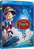 Pinocho [Blu-ray]