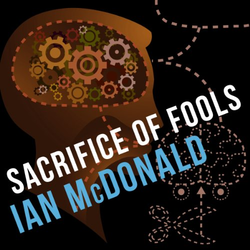 Sacrifice of Fools cover art