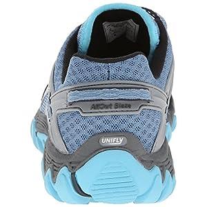 Merrell Women's All Out Blaze Aero Sport Hiking Water Shoe,Blue Heaven,10 M US