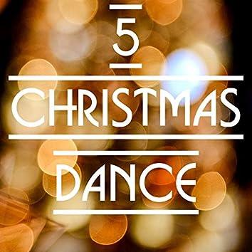 Christmas Dance, Vol. 5