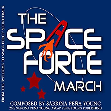 The Space Force March