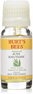 Burt's Bees Natural Acne Solutions Spot Treatment - 0.26 oz