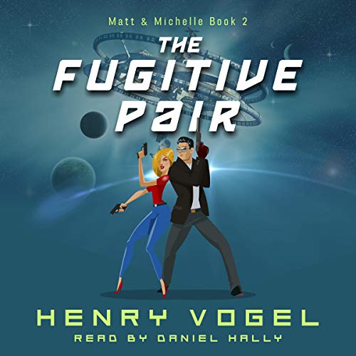 The Fugitive Pair cover art
