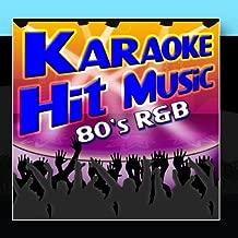 eighties r&b music