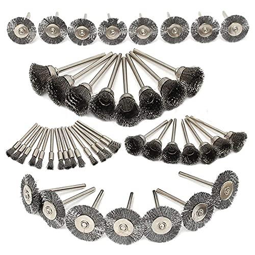 Cepillos Para Pulir Metales
