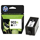 HP 903XL Black Ink Cartridge - ink cartridges (Black, High, HP, OfficeJet Pro 6960 AiO, OfficeJet Pro 6970 AiO)