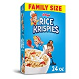 Kellogg's Rice Krispies, 24 Ounce