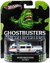 Hot Wheels Hotwheels Halloween Special Ghost Busters HTF