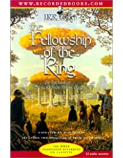 The Fellowship of the Ring Book 1 (Lord of the Rings)