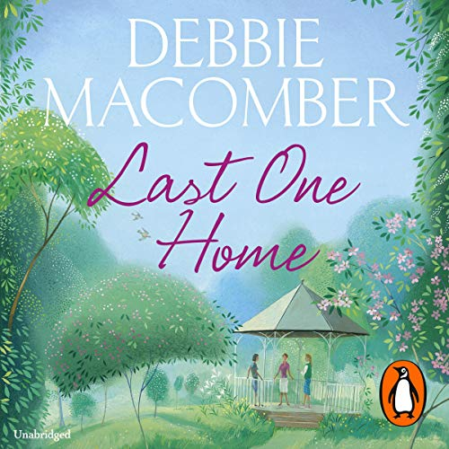 Last One Home                   By:                                                                                                                                 Debbie Macomber                               Narrated by:                                                                                                                                 Debbie Macomber,                                                                                        Rebecca Lowman                      Length: 10 hrs and 43 mins     6 ratings     Overall 4.7