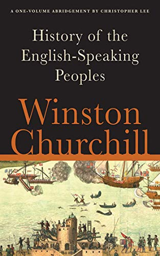 A History of the English-Speaking Peoples: A One-Volume Abridgementの詳細を見る