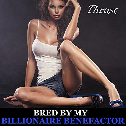 Bred by My Billionaire Benefactor Titelbild