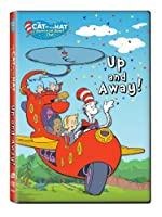 Cat in the Hat: Up & Away [DVD] [Import]
