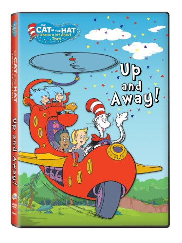 The Cat in the Hat Knows a Lot About That! Up & Away