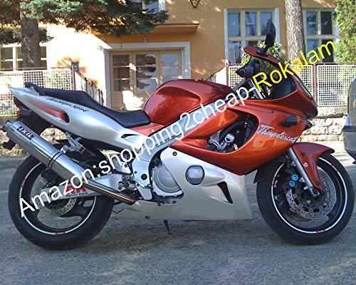 Carénage Moto Pour 1996-2007 YZF600 R YZF 600 R Thundercat 96-07 YZF600R Pièces Carénages Motos