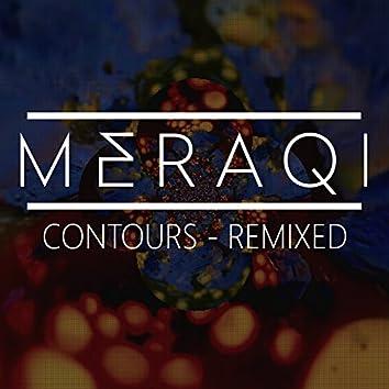 Contours - Remixed