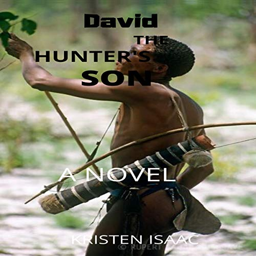 David the Hunter's Son  By  cover art