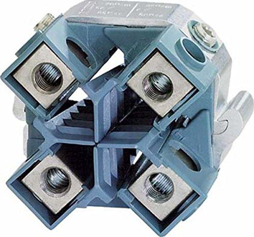 Klauke KSK504 Abzweigklemme flexibel: 6-50 mm² starr: 6-50 mm² 1 St.