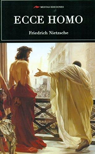 Scu. Ecce Homo (Ed.Integra): 16 (Selección clásicos universales)