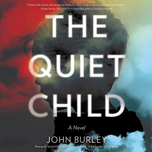 The Quiet Child audiobook cover art