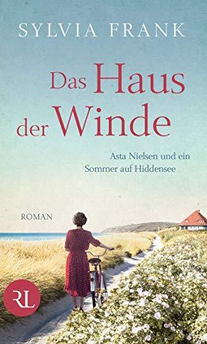 Buchseite und Rezensionen zu 'Das Haus der Winde: Asta Nielsen und ein Sommer auf Hiddensee' von Sylvia Frank