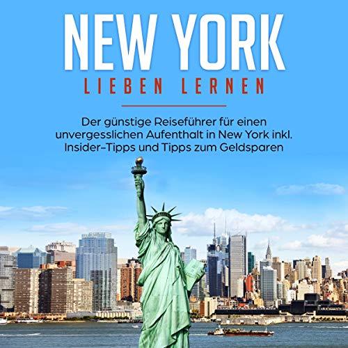 New York lieben lernen Titelbild