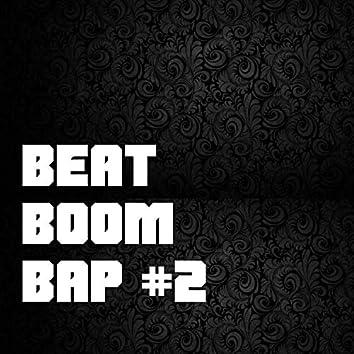 Beat Boom Bap #2