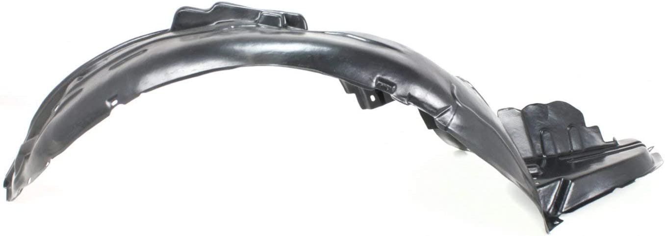 New Fender Liner Front Limited time for free shipping Passenger Right Sales for sale Hand RH Sedan Side S Fits